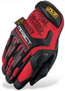 MW Mpact Glove Red MD