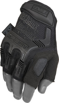 MW Mpact Fingerless Black L