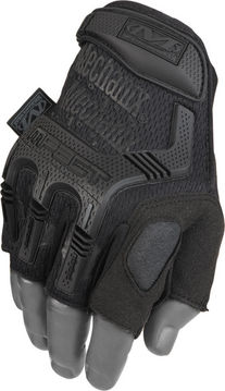MW Mpact Fingerless Black M