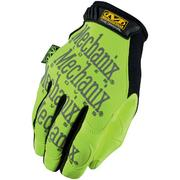MW Safety Original Yellow XX