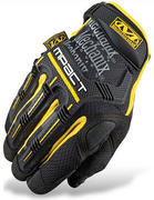 MW Mpact Glove Black Yellow XX