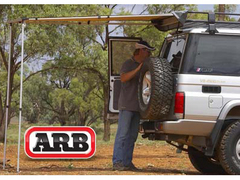 Тент Awning ARB Touring 2000mm Series 3